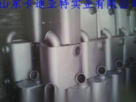 德龙消声器 DZ9100540004_德龙消声器 DZ9100540004