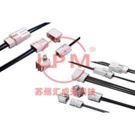 苏州汇成元现货供应JAE CE2G001C01 原厂连接器
