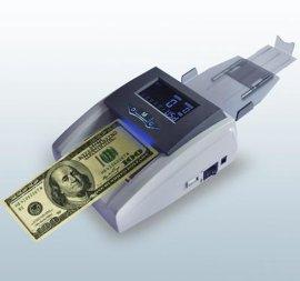 HL-306土耳其币TRY外币验钞机 卢布RUB鉴别仪