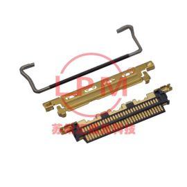 苏州汇成元电子现货供应I-PEX  20634-130T-02  连接器