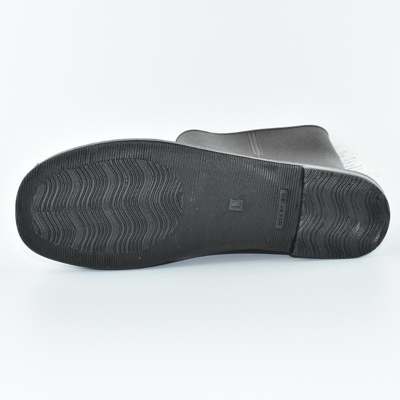 新款时尚雨鞋女防水高筒雨靴防滑长筒水鞋仿皮韩版款成人水靴批发
