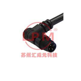苏州汇成元供应 Amphenol(安费诺) 8A-04AMMM-SR7AXX 替代品防水线束
