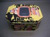 开窗马口铁盒,马口铁罐(ML-468)
