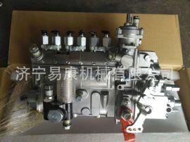 山重建机921C挖掘机燃油泵 康明斯B5.9发动机