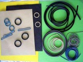 导电硅胶原料