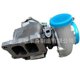 重汽 HOWO T7H 废气涡轮增压器 VG1038110120 厂家 价格 图片