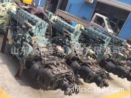 汕德卡燃油滤芯WG9925550212 豪沃T7燃油滤芯 豪沃T7柴油滤芯原厂