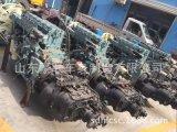 汕德卡燃油濾芯WG9925550212 豪沃T7燃油濾芯 豪沃T7柴油濾芯原廠