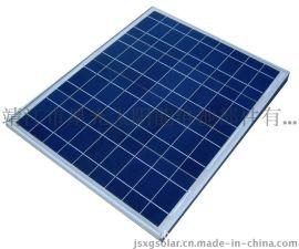40w/12v 太阳能电池板 多晶硅