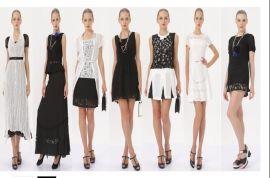 北京**女装戴布拉芬时装大货到,折扣服装 尾货品牌服装批发