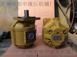 山东青州振中液压CMG2100齿轮马达 厂家直销 价格优惠