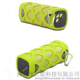 无线蓝牙音响 户外必备 防水防震防摔 手机平板均可连接使用