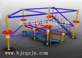 拓展游乐设备瑞切斯(六边型)空中步道