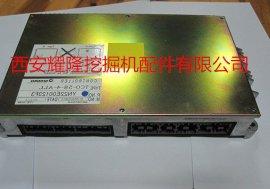 神钢200-8挖掘机电脑板
