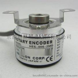供应全新HES-006-2MD内密控NEMICON编码器外径38mm 半空心6mm