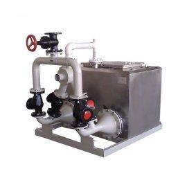 供应WZP系列污水提升器,污水提升设备,地下污水提升器,地下污水提升设备,别墅型污水提升设备