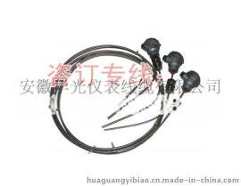 河南舞钢铠装热电阻WZPK-233★HGWZPK-234主办厂家