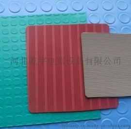 绿色绝缘胶板 5mm厚绝缘胶板 厂家直销 批发供应