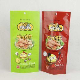 食品包装袋001_湖南食品包装袋_彩印包装袋厂家-美加利印务