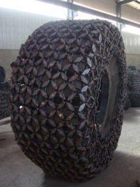 供应统威20型  16/70-20铸造加密型轮胎保护链