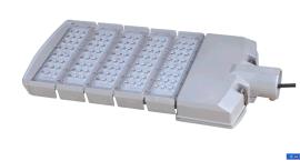 厂家供应压铸铝ADC12高性能高光效LED模组路灯LED路灯