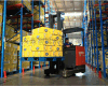 成都(得友鑫)自动化立体仓库货架穿梭车货架WMS仓库管理系统