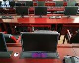 广东防夹手液晶屏升降器会议桌显示器升降器