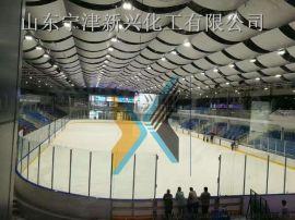 实力生产工厂冰球场围栏界墙