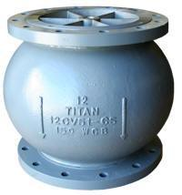 Titan阀门 (美国品牌) Titan valve