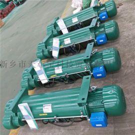 2吨12米MD钢丝绳电动葫芦 耐酸碱电动葫芦