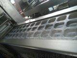 全自動貼體包裝機魚蝦海產品貼體包裝機