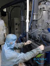 镀膜机EDWAIDS泵组维保