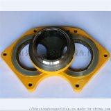 廠家直銷砂漿泵車配件 140  160眼鏡板切割環