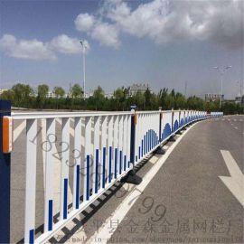 湖南郴州市政道路交通公园机场防护栏