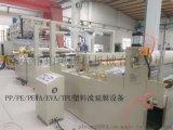 广东超透明膜设备,流延机,PE,EVA压纹膜