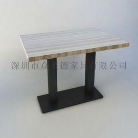 欧式长餐桌 实木餐桌一般多少钱 六人餐桌餐椅