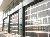 汽車4S店透視門,鋁合金提升門、鋁合金透視門廠家