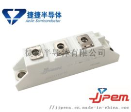 JJ捷捷110A 1600V單臂整流模組JSKD110-16