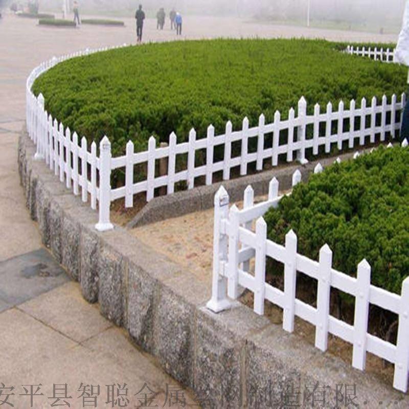 小區草坪美化護欄  街邊草叢保護護欄