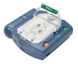 飞利浦自动体外训练器HS1 AED训练机 除颤仪