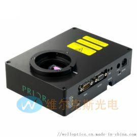 顯微鏡電動調焦