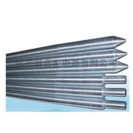 锌包钢接地极 锌包钢接地棒