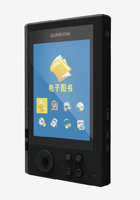 愛奉者 陽光聽書郎L905/盲用聽書學習機/視障閱讀器
