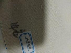 2020年低价直销,14安涤棉帆布,克重400,箱包面料