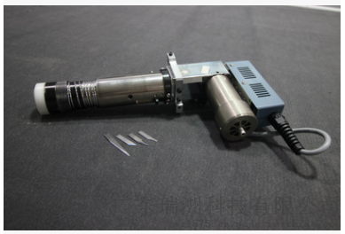 皮革切割机-广东瑞洲科技有限公司