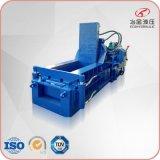 轻薄料打包机、油桶压扁机(YD-1350)
