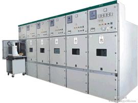 长联电气 高压成套开关柜KYN44A-12箱式变电站、环网柜、中置柜