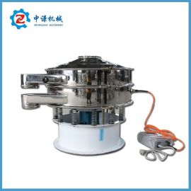 中谦品牌 ZQC-600 超声波振动筛 适用钨粉 钼粉 锡粉 硅粉 **粉