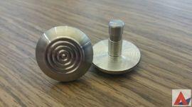 NOAH牌304材质 316L材质不锈钢防滑钉,防滑盲道钉