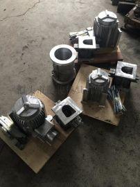 衡駿機械模具電機模具.閥門模具.鑄造模具.漏模機.覆膜砂熱芯盒的加工製作